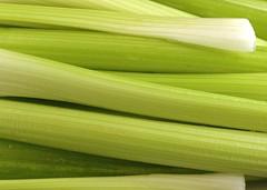 200 kalori of Celery