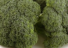 200 kalori of Broccoli