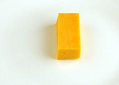 200 kalori Çedar Peyniri