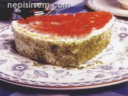 Havuçlu Pasta (8 Kişilik) Ymk_493